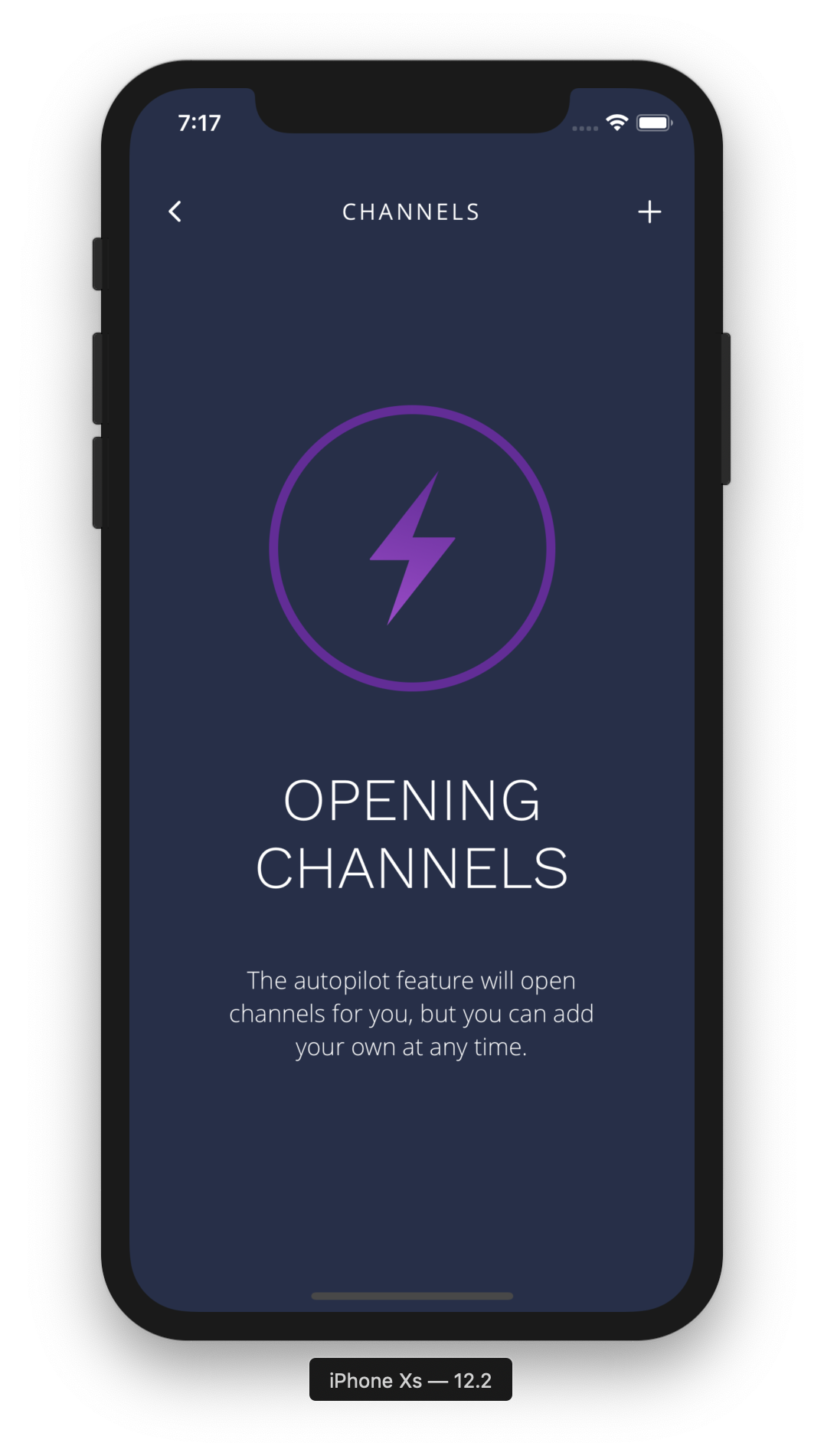 Our Lightning Mobile App for iOS & Android Is Now on Mainnet!